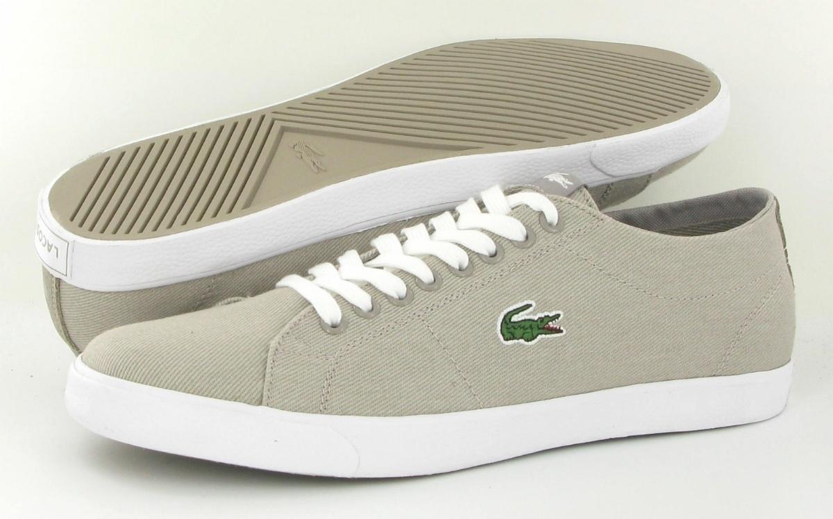 Hellás Fashion Store. .Lacoste Calçados masculino Tênis Lacoste ... 3b121fced2