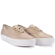 Tênis Keds Triple Metalic Canvas
