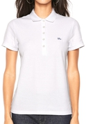 Camisa Polo Lee Feminina