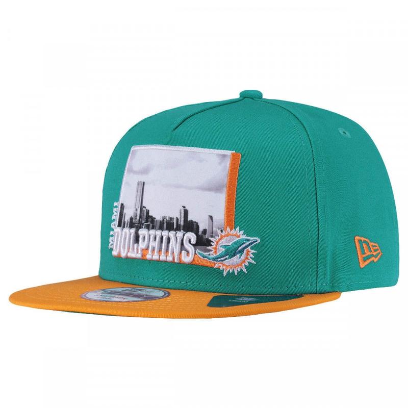 Hellás Fashion Store. .New Era Bonés masculino Boné New Era Miami ... 6c63c3931ae